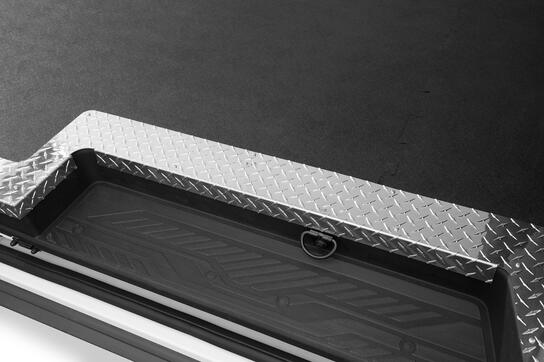 Ford Transit Side Sill-1