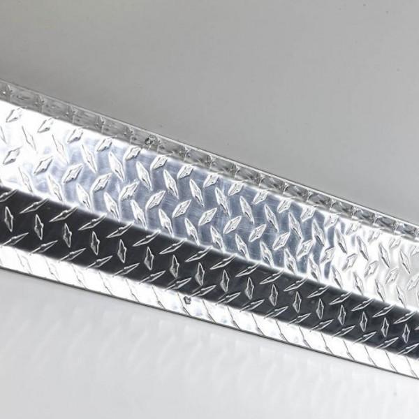 Aluminum Sills