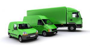 The Future of Green Fleet Vehicles